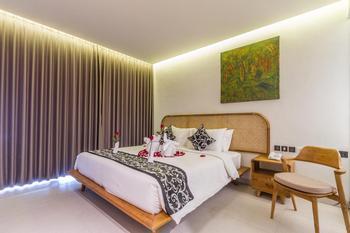 Kandarpa Ubud Bali - Deluxe Room Basic Deal - 19% OFF