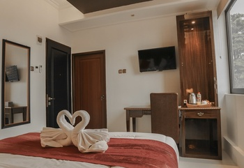 De Jehan's Boutique Hotel Kuningan - Superior Room Only Regular Plan