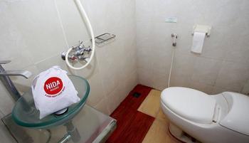 NIDA Rooms Yogyakarta Timoho - Double Room Single Occupancy Special Promo