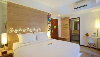 MaxOne Hotel  Seminyak - Max Happiness Regular Plan