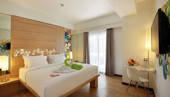 MaxOne Hotel  Seminyak - Happiness with Breakfast Gratis Takjil dan Sahur Pegipegi Bali 2 Nights Deals