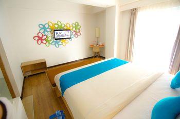 Baliez Hotel Seminyak Seminyak - Suite Room Only Regular Plan
