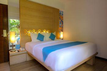 Baliez Hotel Seminyak Seminyak - Superior Double Room Only Regular Plan