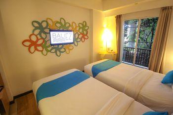 Baliez Hotel Seminyak Seminyak - Superior Twin Room Only Regular Plan