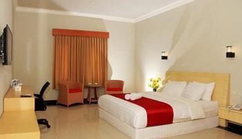 Raja Residence Jambi - Standard Room Only Regular Plan