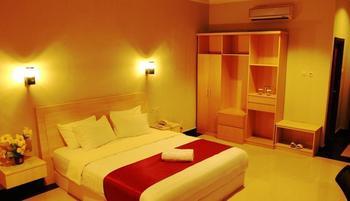 Raja Residence Jambi - Superior Double Room Only Regular Plan