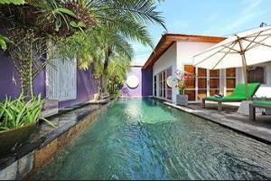 The Cabana Villa