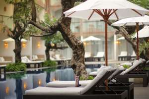 The Bene Hotel Bali - Featured Image