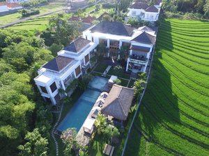 Villa Bambuu