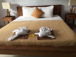 The Hidden Bali Inn