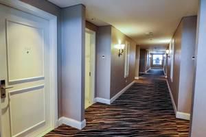 NIDA Rooms Bonto Manai 12 Makassar - Pemandangan Area