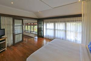 Four On Drupadi Bali - 3 Bedrooms