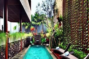 Aswattha Villas Bali - Interior