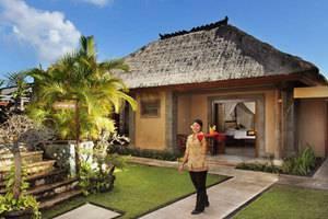 Nirmala Hotel Bali - (18/June/2014)