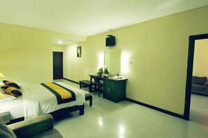 Nirmala Hotel Bali - Deluxe (18/June/2014)