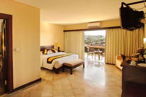 Nirmala Hotel Bali - Suite (18/June/2014)