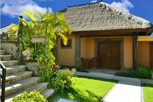 Nirmala Hotel Bali - Kamar Suite