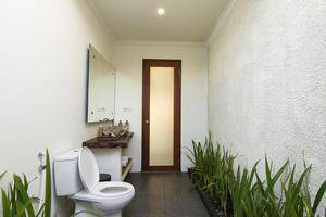 Samata Village Gili Air - Toilet 1
