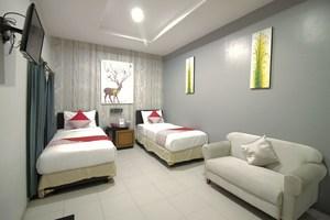 OYO 237 Arwiga Hotel