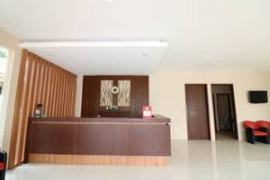 NIDA Rooms Tugu Railway Station Jogja - Interior