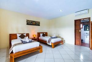 Sea Medewi Resort & Beach Club Bali -