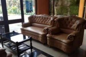 Hotel Kana Yogyakarta - lobi
