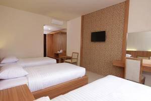Hotel Kana Yogyakarta - Kamar Keluarga