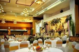 Hotel Pandanaran Semarang - Pernikahan