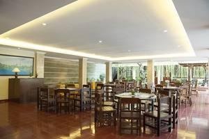 Hotel Catur Adi Putra Bali - Restoran