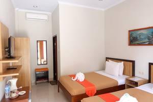 Hotel Catur Adi Putra Bali - Kamar Suite Superior