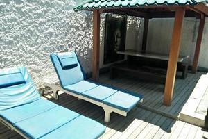 The Gili Sands Beach Club Lombok - Interior