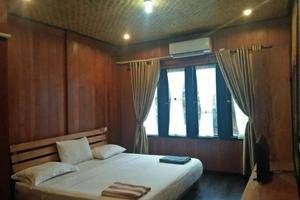New Rudys Hotel Lombok - Kamar