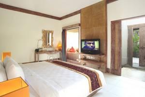 Ivory Resort Seminyak - Kamar Deluxe