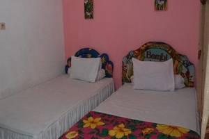 Fairuz Hotel Palangkaraya - Kamar tamu