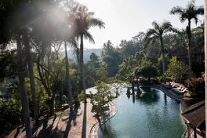 The Payogan Ubud - Kolam renang utama