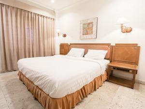 Hotel Sapta Gria