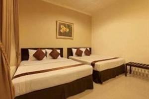 Hotel Indah Palace Tawangmangu - Bougenville
