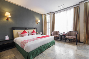 OYO 637 Yasmin Hotel