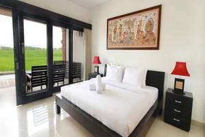 Kampung Canggu Bali - Kamar tamu