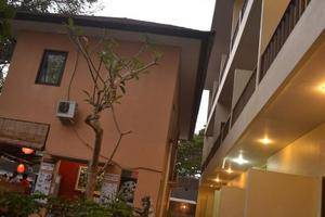 Abian Kokoro Hotel Sanur - Restoran