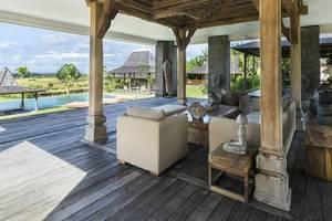 Alami Luxury Villas & Resort Bali - Interior