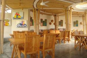 Alami Luxury Villas & Resort Bali - Restaurant