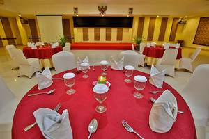 Hotel Jayakarta Anyer Serang - Ballroom