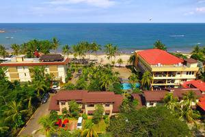 The Jayakarta Anyer Beach Resorts