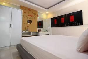 Adya Nalendra Hotel Yogyakarta - Kamar Tidur