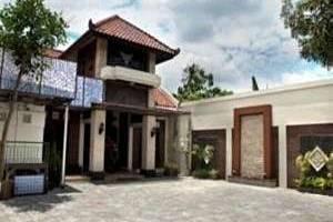 Griya Desa Jogja -