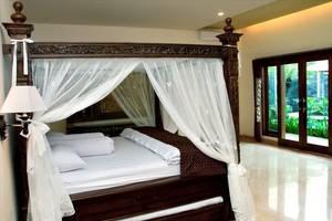 Griya Desa Jogja - Honeymoon Suite
