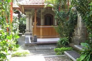 Dewa Bharata Bali - Tampilan Luar