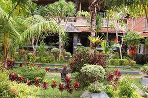 Dewa Bharata Bali - Taman
