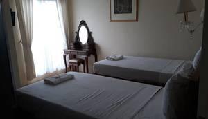 Mon Bel Hotel Cianjur - Room